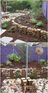 40 Gorgeous Diy Stone Rock And Pebble Crafts To Beautify Your Life Diy Crafts