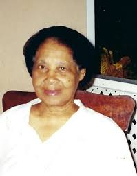 Myrtle Watson - Lyndhurst Funeral Home Barbados