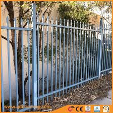 Security Veranda China Cheap Decorative Wrought Iron Fence Panels For Sale China Garden Fence And Fencing Price