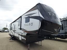 sold 2019 jayco talon 392t fifth wheel
