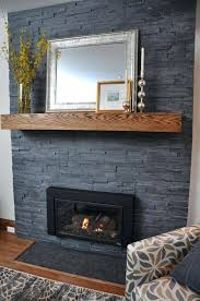 extraordinary red brick fireplace
