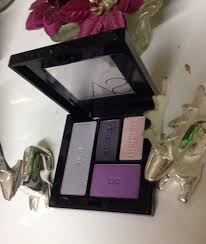 secret eye shadow quad on carousell