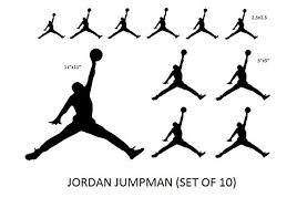 Set Nba Jordan 23 Jumpman Logo Air Huge Buy Online In Martinique At Desertcart