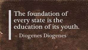 quotes about education of youth quotes
