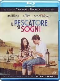 Amazon.com: Il Pescatore Di Sogni [Italian Edition]: ewan mcgregor ...