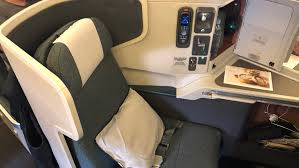 flight review cathay pacific b777