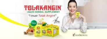 Tolak Angin Liquid Herbal Supplement ORIGINAL AUTHENTIC | Shopee ...