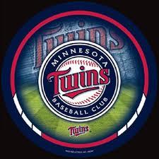 Window Bumper Sticker Mlb Baseball Minnesota Twins New Ebay