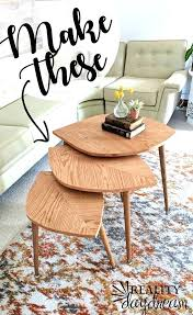 what are nesting tables winditie info