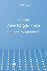 lose weight gain caused by cation