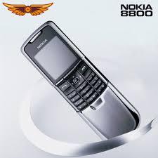 Original Nokia 8800 Mobile Phone ...