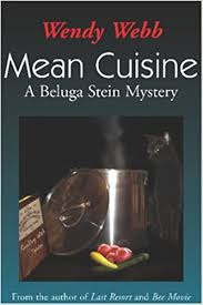 Amazon.com: Mean Cuisine (9781892669308): Wendy Webb: Books