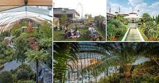 11 of london s top rooftop gardens