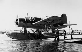 Vought's Kingfisher Floatplane Was Slow But It Saved Many WWII Crews