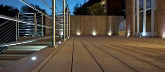 decking lighting ideas