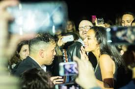 JOHNNYSWIM WAS A WELL-OILED MACHINE AT THE MHOW - Pancakes And Whiskey