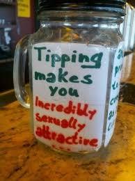 sassy tip jars that will make you smile funny tip jars tip
