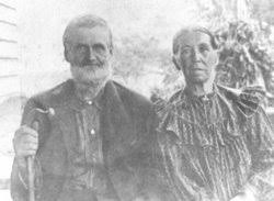 Nancy Adeline West Daniel (1845-1928) - Find A Grave Memorial