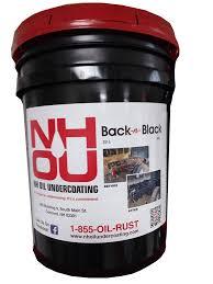 nh oil undercoating diy kits nh oil