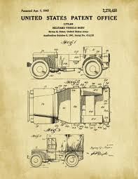 First Willys Jeep