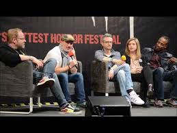 Stephen King's It Kids 1990 Panel @ Weekend of Hell 2019 - YouTube