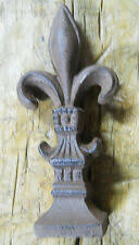 Cast Iron Finials Products For Sale Ebay