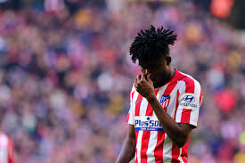 Arsenal: Trying to make sense of Thomas Partey situation