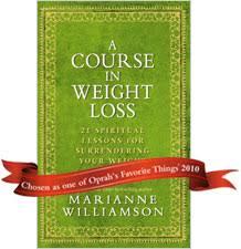 spiritual weight loss review a