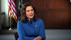 Gretchen Whitmer: Politics and public health collide in Michigan ...