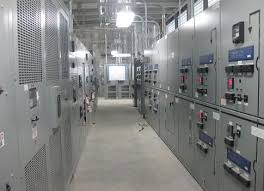 Consulting Specifying Engineer Designing Medium Voltage Electrical Systems