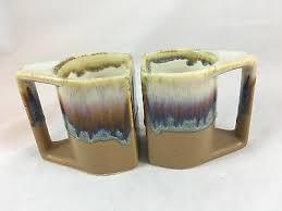 rodolfo padilla mexico drip glaze set 2
