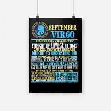 virgo facts shirt funny september virgo