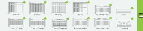 Shop Vinyl Fencing Fencing In Ct Orange Fence Supply