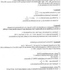 devoir mun 4ème maths pourcene