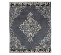 bryson persian style hand tufted wool