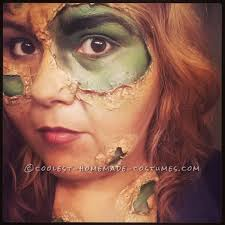 wicked witch of the east costume and makeup