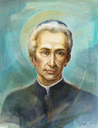 sveti Ludvik Pavoni - duhovnik, vzgojitelj in ustanovitelj
