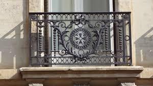 Iron Fence Window Free Photo On Pixabay