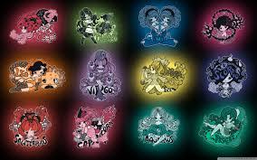 zodiac signs wallpapers 45 images