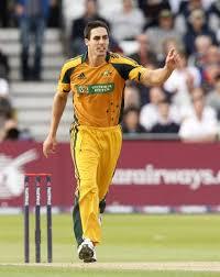 Johnson may play in Nagpur ODI - The Hindu