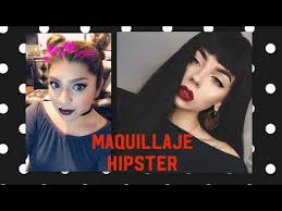 hipster eye makeup saubhaya makeup