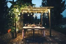gardens outdoor lighting