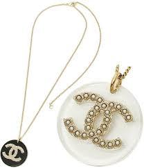kaminorth chanel chanel pearl