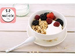 Có nên cho trẻ ăn dặm với bột ngũ cốc không? - Blog Ngũ Cốc