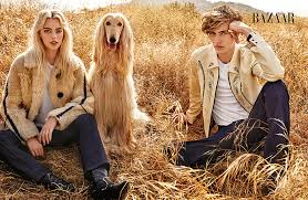 Model Family: Why Lucky Blue & Pyper America Are The Coolest Siblings Ever
