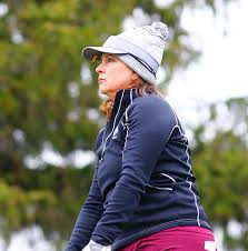 Battling the Elements, Former LPGA and Gopher Golfer Weiss Headed Back to  Pine Needles Golf Club - MNGolf.org