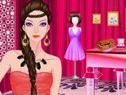 modern princess makeup salon play the