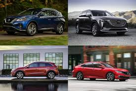 10 best cars to lease in 2019 autotrader