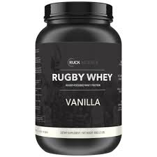 rugby whey whey protein for rugby