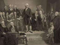 "Did George Washington Really Say, ""I Can't Tell a Lie""? | Britannica"